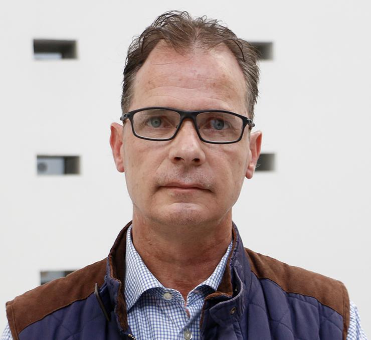 Mtro. Enrique Healy Wehlen