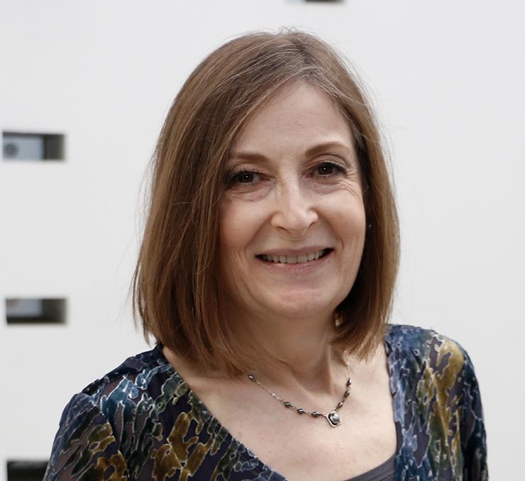 Dra. Martha Kaufer Horwitz