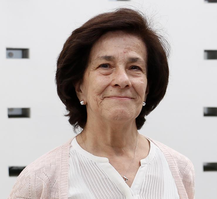 Dra. Carmen Doria Serrano