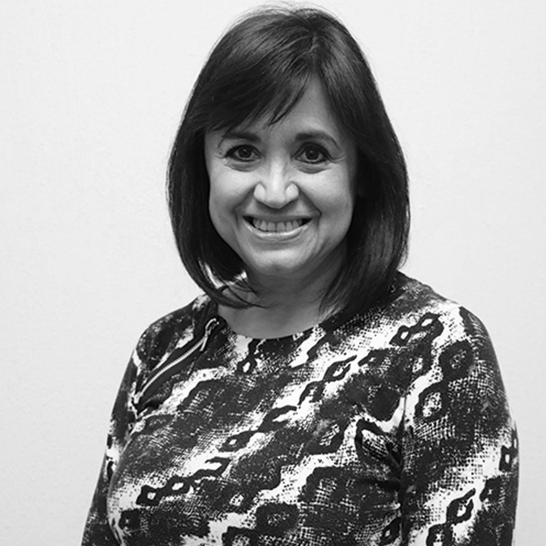 Silvia Sánchez Ochoa