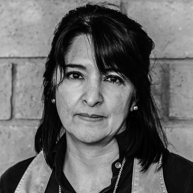 Laura Zamudio González