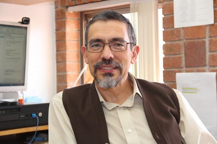 Dr. Jorge Ibáñez Cornejo, académico-investigador de la IBERO, recibe Premio ANUIES 2021