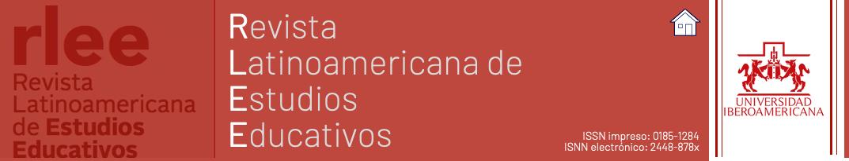 La Revista Latinoamericana de Estudios Educativos espera artículos para un Número especial