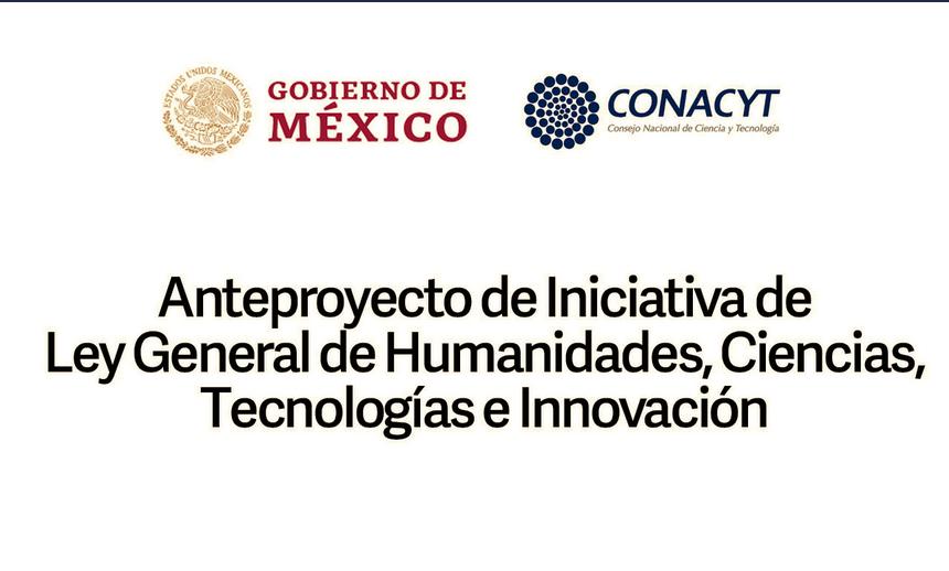 Universidades presentan declaración sobre ley de ciencia, tecnología e innovación