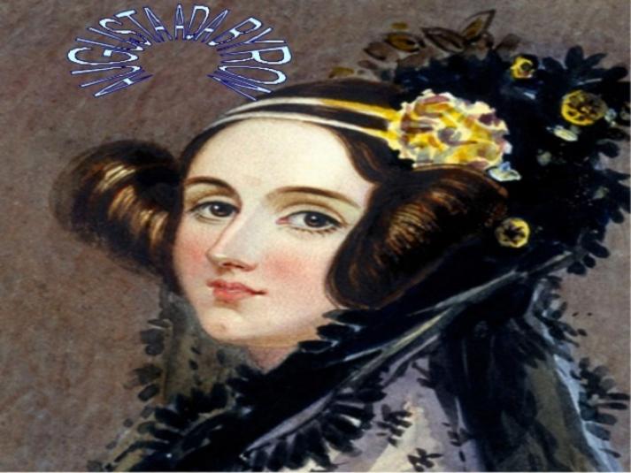Ciencia poética de Ada Byron, la mujer que puso la semilla de la era digital
